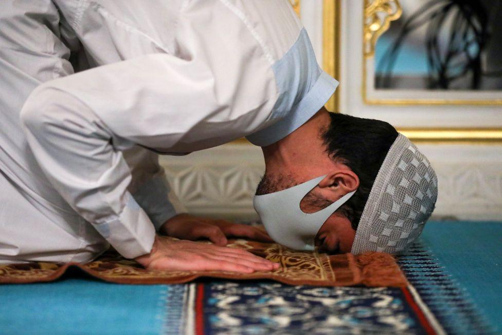 رمضان در جهان؛ آن هم در دوران همه گیری کرونا