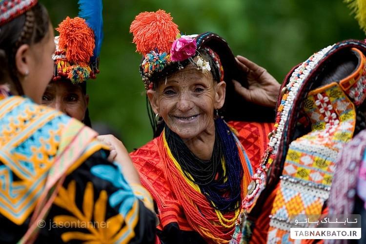 آیا قبایل بومی ناپدید شده و از بین میروند؟