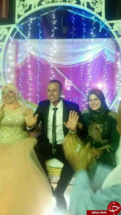 واکنش باورنکردنی یک زن به ازدواج دوم همسرش+عکس