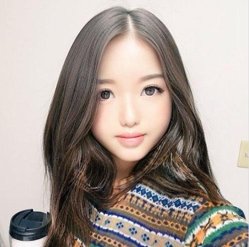 مرد ۵۳ساله در ظاهر زن جوان ژاپنی+عکس