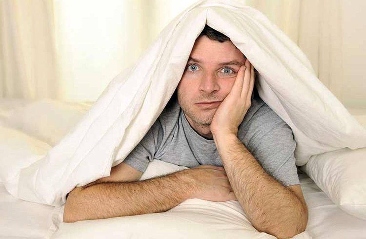 اگر بی خوابی دارید ممکن است به این 9 بیماری مبتلا باشید