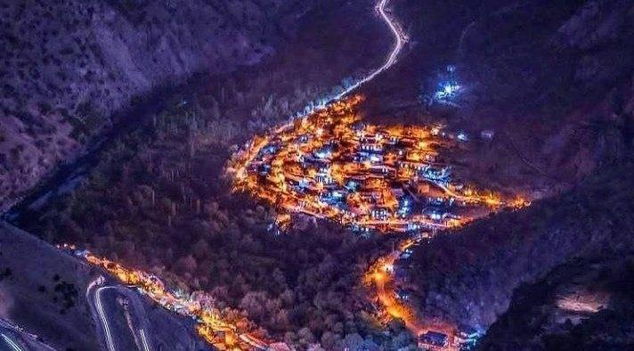 اینجا اروپا نیست اینجا کردستان است+ عکس