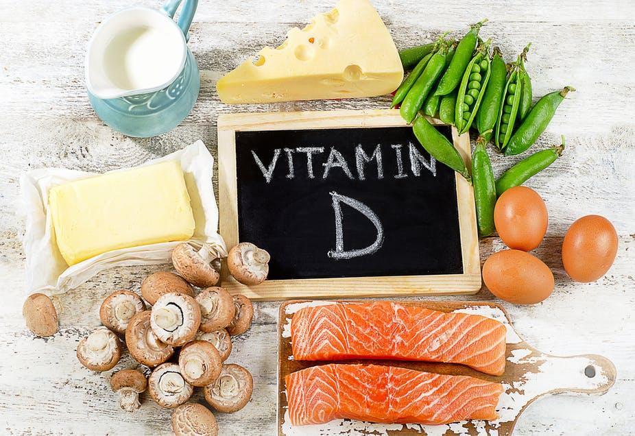 ویتامین دی عوامل عفونی را در بدن تضعیف میکند