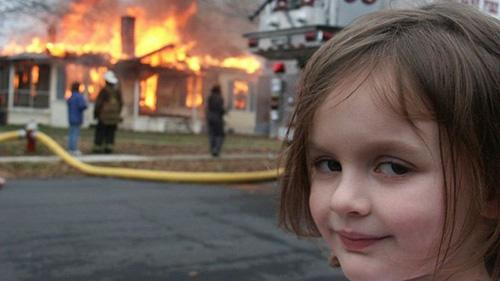 دختری که عکسش را نیم میلیون دلار فروخت