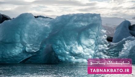 پیشبینی یک فاجعه در یخچالهای طبیعی