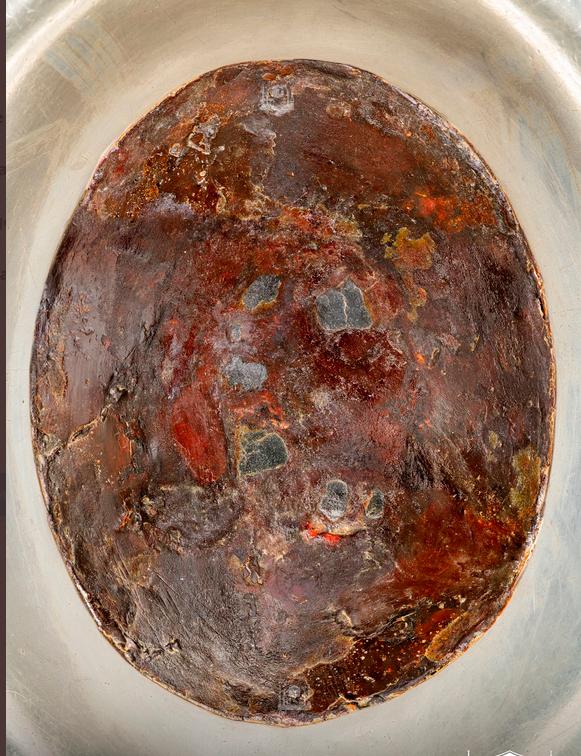 تصاویری حیرت انگیز از حجر الاسود که شاید ندیده باشید