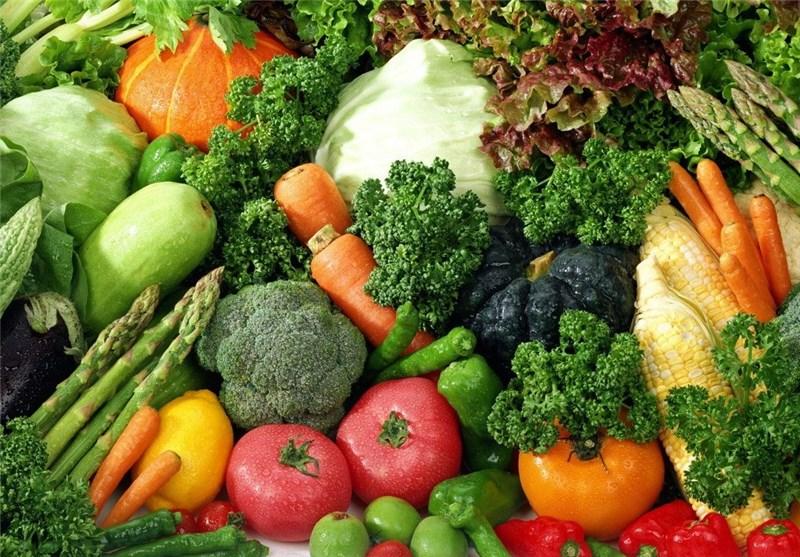 سالمترین سبزیجاتی که در فصل گرما باید مصرف کنید