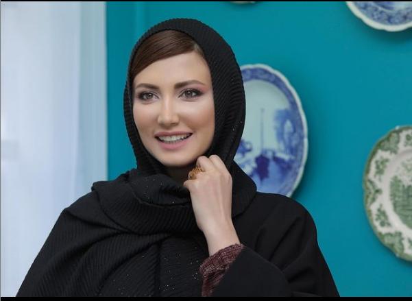 خوشحالی سمیرا حسینی از تبریک های روز بازیگر + عکس