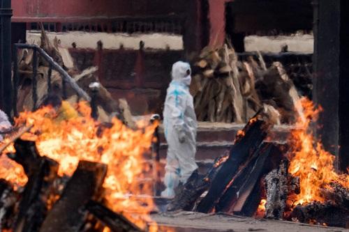 بحران عجیب هند در دوران شیوع کرونا