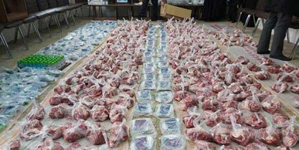 نذر ۱۱۰ گوسفند برای سربلندی مردم در انتخابات