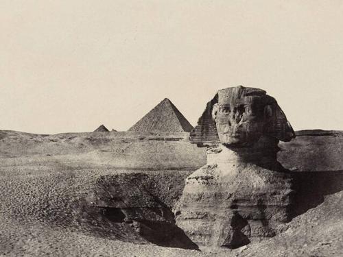 مزایده حکاکی کعبه و عکسهای قدیمی از مصر