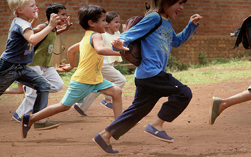 روز جهانی بدون کفش چه روزی است؟