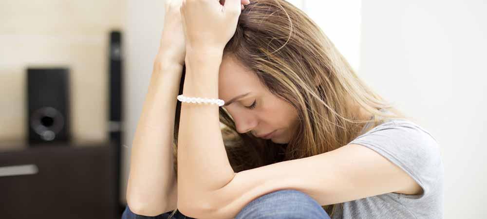 با عذاب وجدان چه کنیم وقتی نمیتوانیم شرایط را تغییر دهیم؟