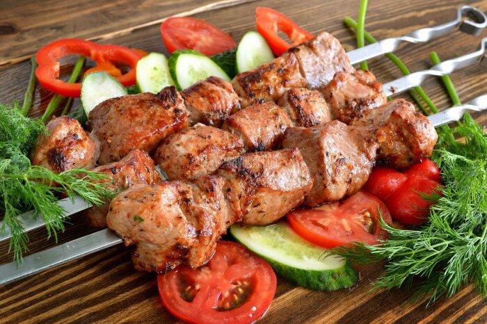 ۵ ماریناد برای انواع گوشت کبابی