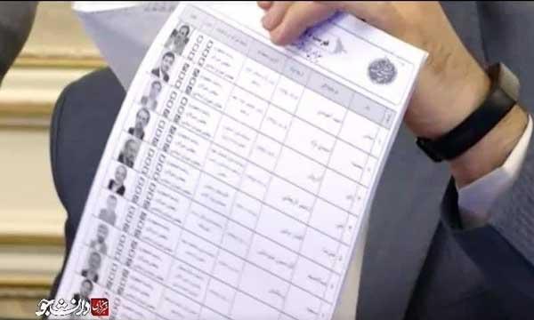 ادعای مشخص شدن وضعیت برخی کاندیداها
