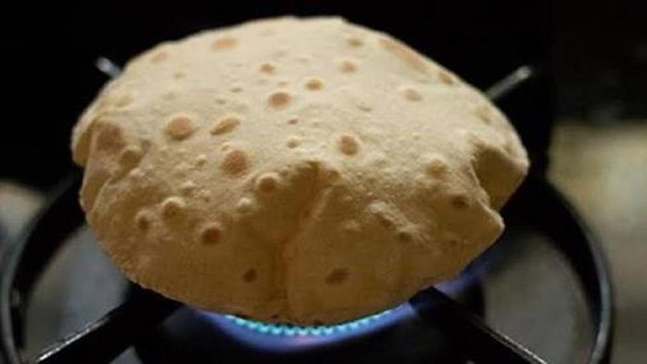هشدار؛ اگر نان را روی گاز داغ می کنید، بخوانید
