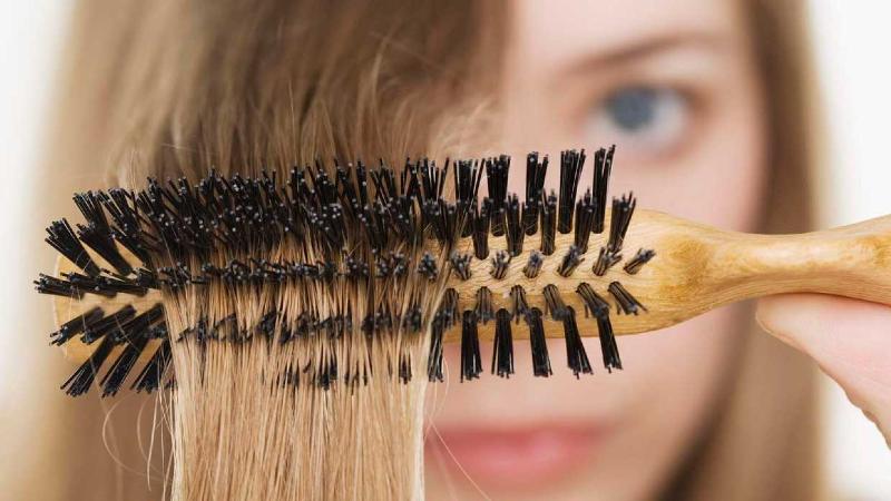 با این ماسک مو ،موهایتان را پرپشت کنید