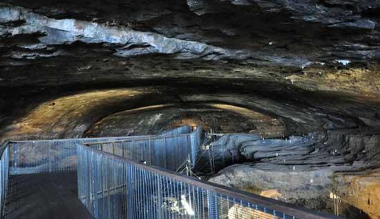 معرفی یک غار به عنوان قدیمیترین خانه انسان