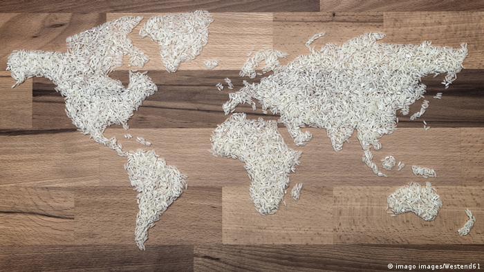 تولید هر کیلو مواد غذایی چقدر آب نیاز دارد؟