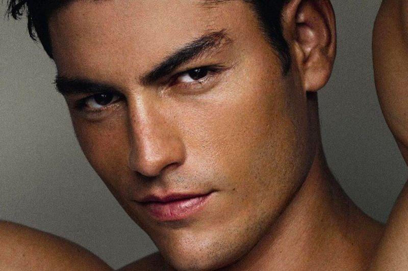 ۲۵ خوش تیپ ترین مدل مردان از سراسر جهان