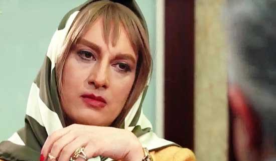 تمام گریمهای زنانهی بازیگران مرد ایرانی