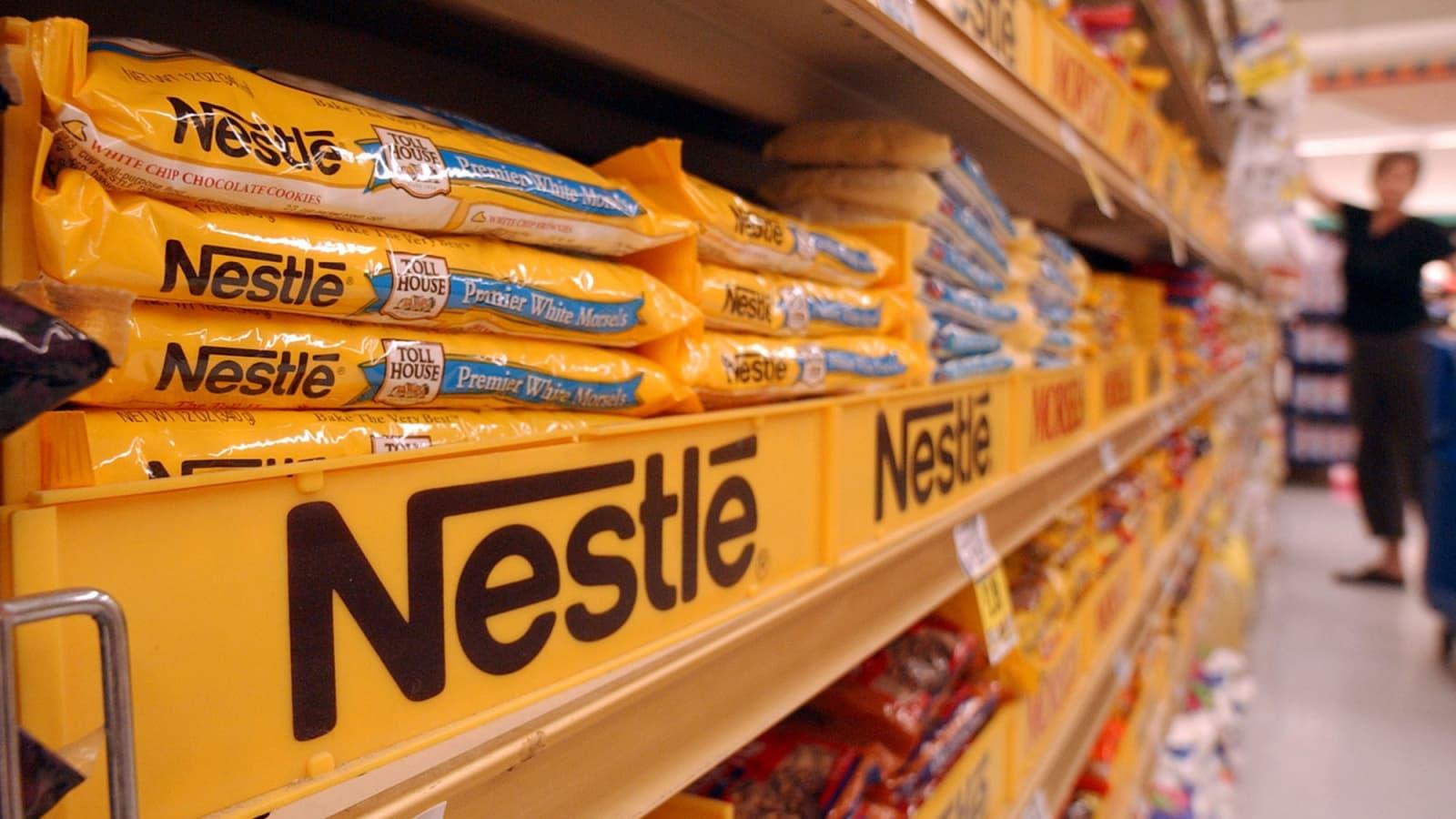 ناسالم بودن ۶۰ درصد محصولات غذایی برندی معروف