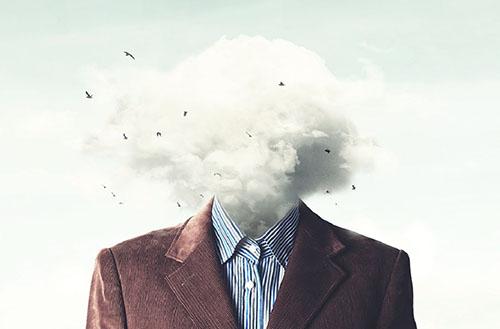 مه مغزی چیست و چه نشانههایی دارد؟