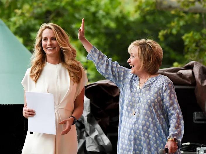 لورن پاول جابز هویتی فراتر از تنها همسر و بیوه استیو جابز بودن دارد. این میلیاردر 57 ساله حضوری قابل توجه در عرصه و محافل سرمایه گذاری دارد.