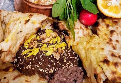 محبوبترین غذاهای محلی ایران (اصفهان)