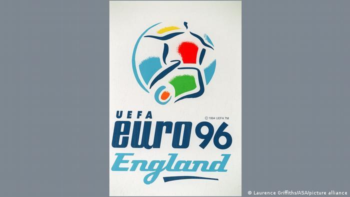 روایتی تصویری از جام ملتهای اروپا ۱۹۹۶؛ نخستین گل طلایی