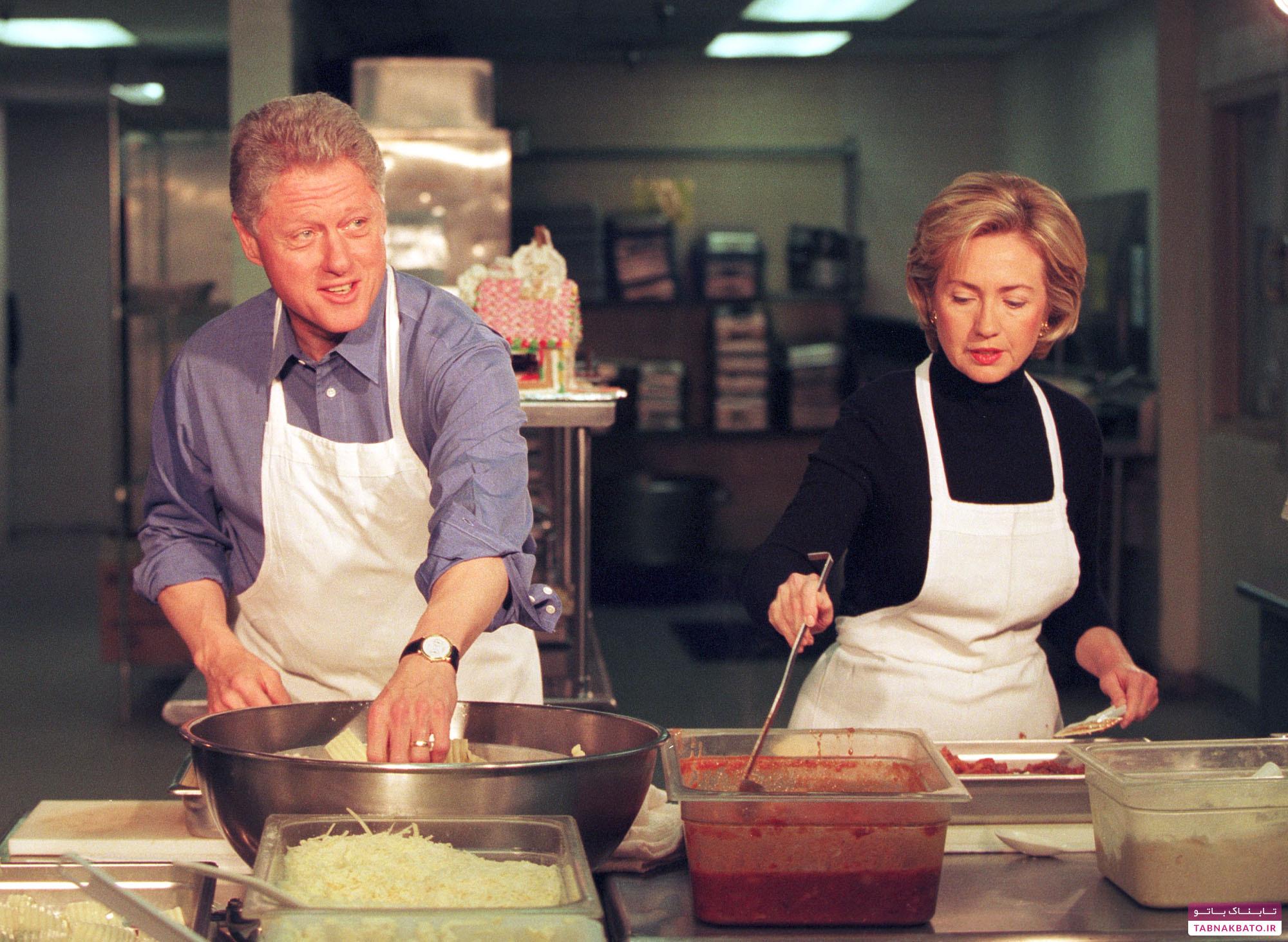 زندگی معمولی روسای جمهور امریکا پس از پایان ریاست؟