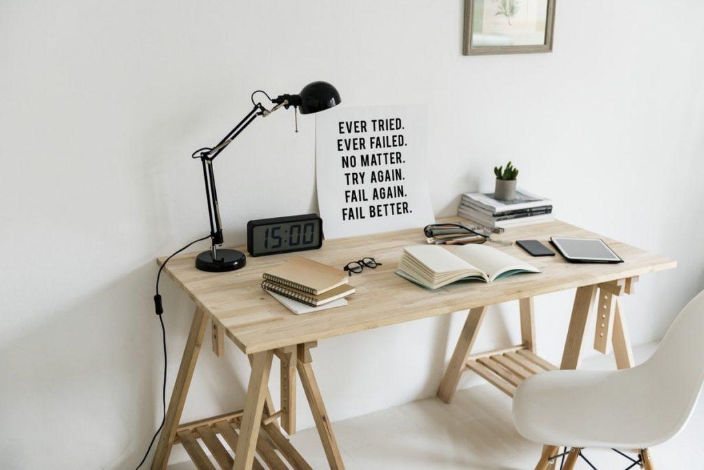 ترفندهایی برای سازماندهی و دکوراسیون اتاق کار