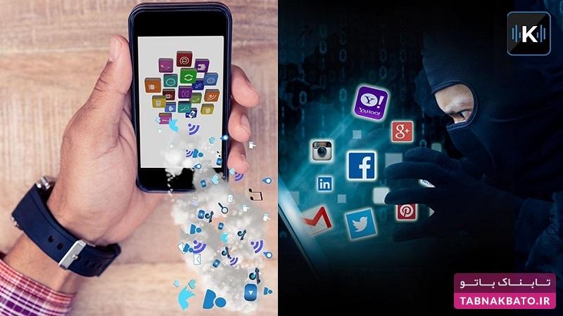 راه حلهای طلایی برای جلوگیری از هک تلفن همراه