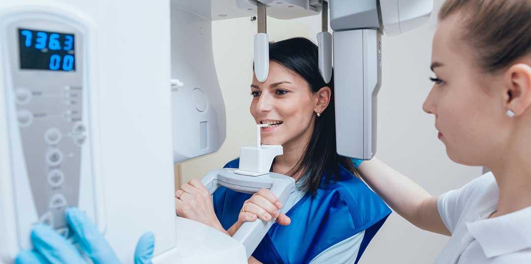 توموگرافی چیست؟