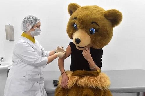 چرا روسها واکسن کرونا نمیزنند؟