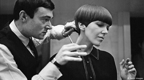 چرا مو کوتاه کردن زنان، جنجالی میشود؟