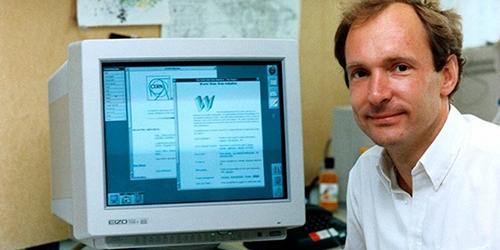 کد اولین مرورگر وب جهان به مزایده گذاشته میشود