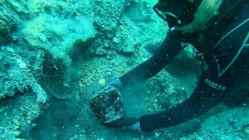 کشف بقایای یک کشتی ۲۰۰ساله در سنگاپور
