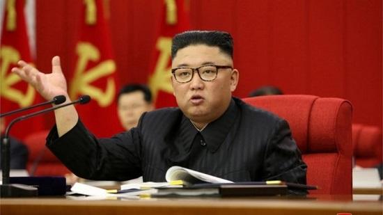 اعتراف رهبر کرهشمالی به کمبود آذوقه