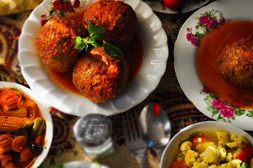 محبوبترین غذاهای محلی ایران؛ (آذربایجان شرقی)