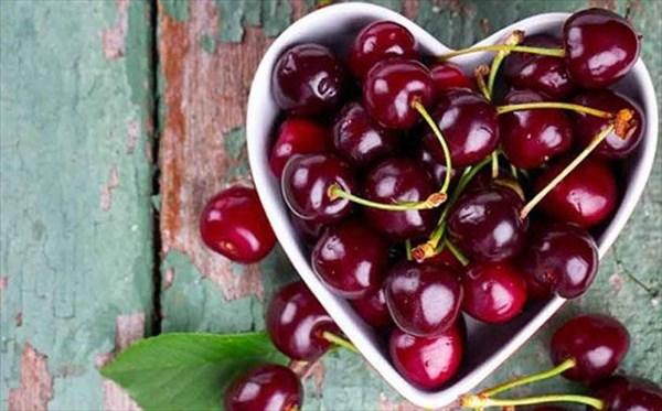 خوردن روزانه گیلاس؛ چه اتفاقی در بدن میافتد؟