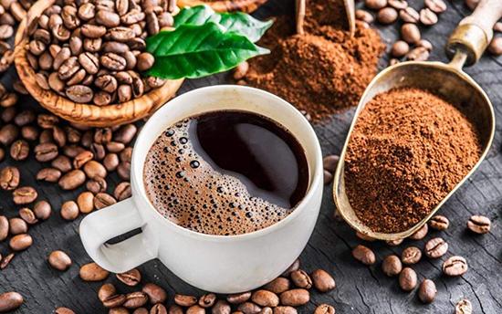 مصرف چه مقدار قهوه در یک شبانه روز مجاز است؟