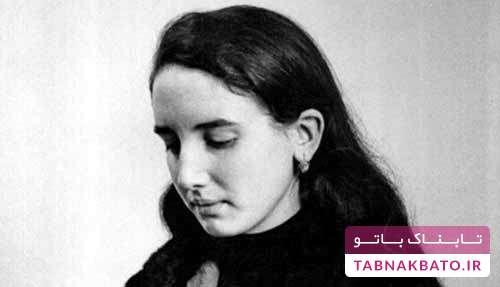 دختر ایتالیایی که سنتهزار ساله را شکست