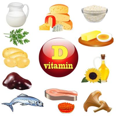 آیا کمبود ویتامین دی میتواند منجر به افزایش اعتیاد به مواد افیونی شود؟