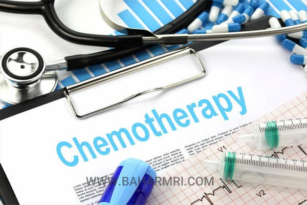 شیمی درمانی چگونه است