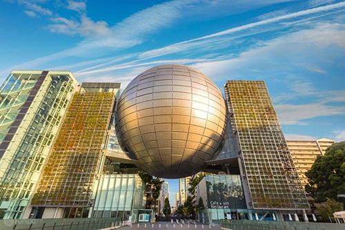 ۱۰ سازه معماری که پیش از مرگ باید دید
