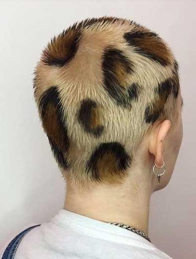 مدل موهای عجیب و غریب که تاکنون ندیدهاید