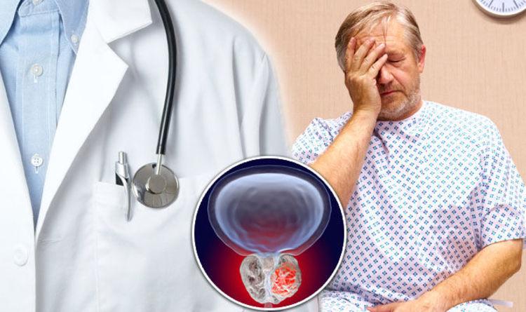 حمله گازانبری به سرطان پروستات