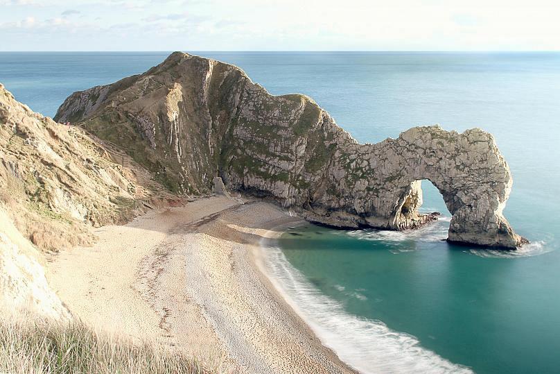 آشنایی با ۲۰ ساحل زیبا در سراسر جهان