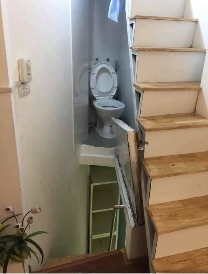 اگر از بدترکیبی خانه و آپارتمان خود خجالت میکشید، با دیدناین خانهها تسکین پیدا میکنید!